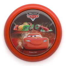 Philips 71924/32/16 - Kinder LED Touch lamp DISNEY CARS LED/0,3W/2xAAA