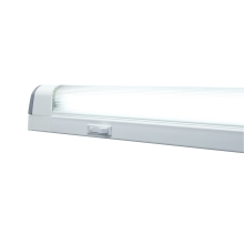 Philips 85132/14/16 - Werkbladverlichting LINEAR 1xG5/14W/230V