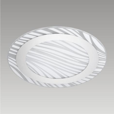 Plafondverlichting Epsylon 2xE27/60W