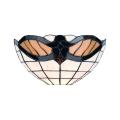 Prezent 148 - Wandlamp TIFFANY 1xE14/40W/230V