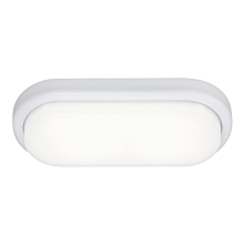 Rabalux - LED Badkamer plafondverlichting LED/15W IP54