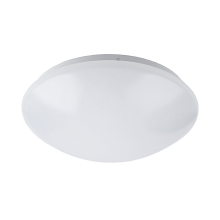 Rabalux - LED Badkamer plafondverlichting LED/18W/230V IP44