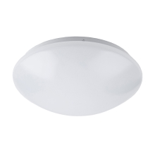 Rabalux - LED Badkamer plafondverlichting LED/24W/230V IP44