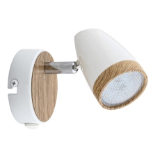 Rabalux - LED Wandlamp LED/4W/230V