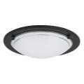Rabalux - Plafondverlichting 1xE27/60W/230V