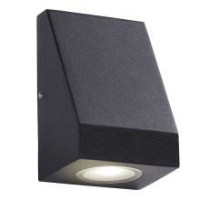 Searchlight - LED Wandlamp voor buiten DOOR LED/7W/230V IP44