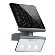 STEINEL 009823 - LED Solar buitenlamp XSolar L-S LED/1,2W IP44
