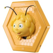 Varta 1563 - LED Wandlamp kinderkamer MAYA THE BEE LED/3xAA