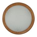 Wand- en plafondlamp 1xE27/60W/230V