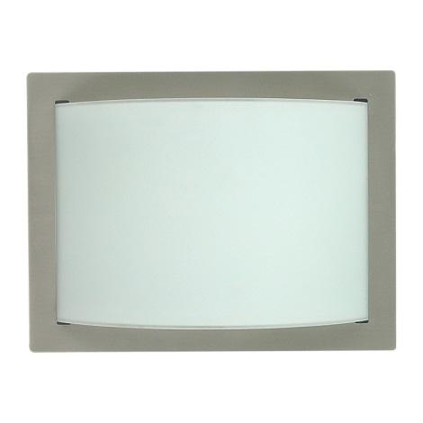 Wand- en plafondlamp WOX