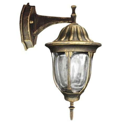 Wand Lamp voor Buiten FLORENCJA 1xE27/20W/230V IP43